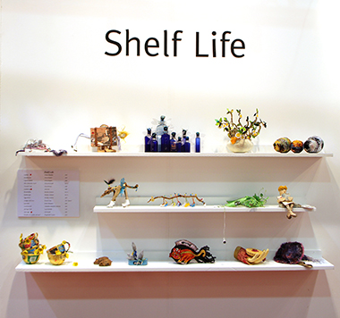 Link to Shelf Life art work